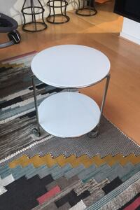 Bar Cart/Rolling Side Table Vancouver, V6B 0B6