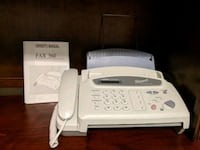 Fax machine Purcellville