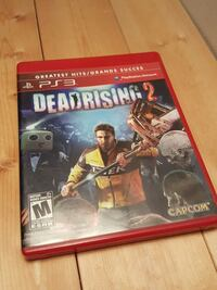 Deadrising 2 - PS3 Montreal, H2W 2H3
