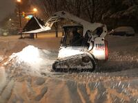 snow removal contact no  [TL_HIDDEN]  Surrey