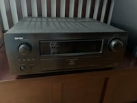 Deal on Working Receiver and Subwoofer Alexandria, 22303