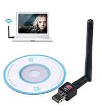 Wireless-N USB Wifi adapter-Wifi Dongle Hollywood, 33020