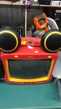 Mickey Mouse Tv South Point, 45680