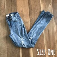 Distressed Skinny Jeans Maryville, 37801