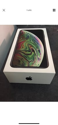 iPhone Xs Max 64 Gig T-Mobile  Gaithersburg, 20877
