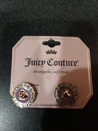 JUICY COUTURE EARRINGS Glendale, 85308