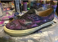 Custom painted shoes and more Bakersfield, 93307