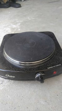 Oster Electric surface burner Powder Springs, 30127