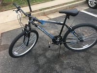 Bike like new A little user size 26 $ 40  10 km