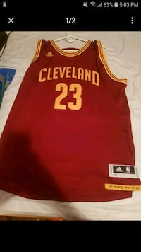 Lebron james XL swingman  Toronto, M3L 2B8