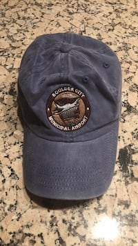 Municipal Airport baseball cap Los Angeles, 90049