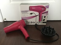 Conair Keeper Hair Dryer Toronto