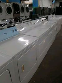 $125.00 & UP ELECTRIC DRYERS IN EXCELLENT CONDITION WORKING PERFECTLY  Baltimore, 21201