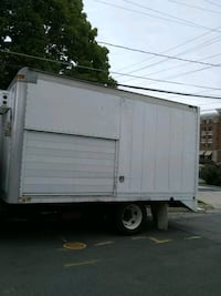 white and gray camper trailer Fairfax, 22030