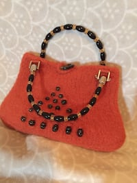 Small Felted purse Macomb, 48042