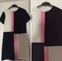 Woman's summer dress size 12 worn once Laval, H7X 3M8