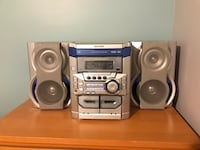 Stereo speakers Mississauga, L5R 2T6
