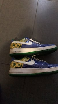Air Force ones Guelph, N1L 1C9