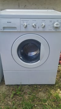 Kenmore Front Loading Washer And Dryer Kelowna, V1Y 5K1