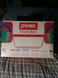 PYREX Simply Store