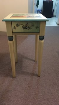 beadside tables 2 prices each  Boston, 02128