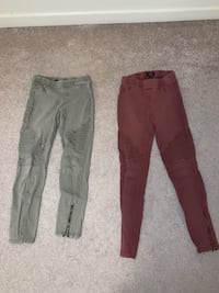 Jeggings size small  Lincoln, 68512