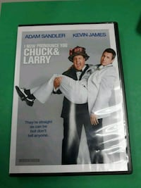 I Now Pronounce You Chuck & Larry DVD Movie