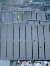 4ft and 6ft shadow box fence Dallas, 75229