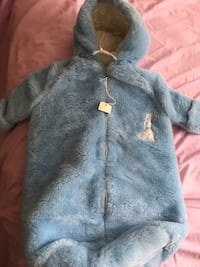 Infant all over snow suit  Mississauga, L5G 3B5