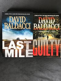 The Last Mile and The Guilty