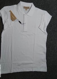 Brand New Burberry Polo Size S