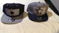 black and gray New Era 59fifty cap Forest Hill, 76119