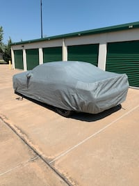Dodge - Challenger - all weather car cover Edmond