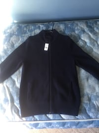 Blue/Navy blue winter sweater Woodbridge, 22191