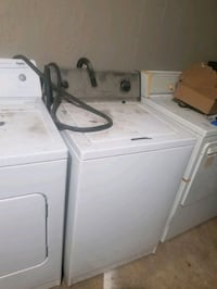 Washer and dryer 150