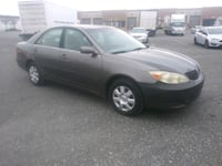 2002 Toyota Camry LE Temple Hills