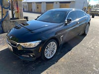 2015 BMW 428i grancoupe xDrive AWD 4 door luxury