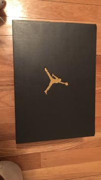 Jordan Grind size 8.0 New Pittsburgh, 15243