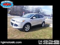 Ford Escape 2013 Edgewood
