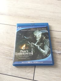 PAN'S LABYRINTH BLURAY Atakum, 55200