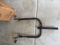 Motorcycle stand Chandler, 85286