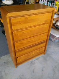 Chest of drawers Odenville, 35120