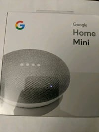 Google Home Mini - Chalk Los Angeles, 90045