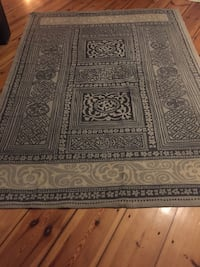 Urban Outfitters Area Rug 5X7