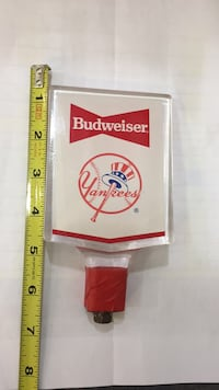 Yankee stadium beer tap handle  Fallston, 21047