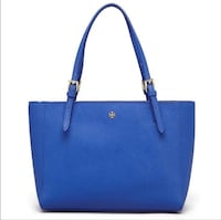 Tory Burch 'York' Buckle Tote  Tampa, 33602