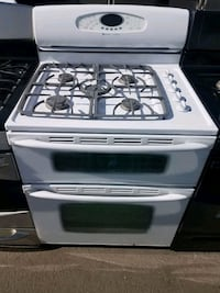 Maytag Double Oven Gas Stove  Las Vegas, 89156