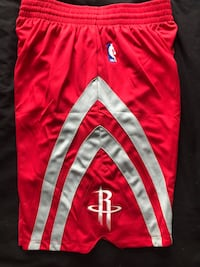 ****BRAND NEW HOUSTON ROCKETS NBA SHORTS***** Boston, 02135