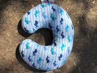 Boppy infant pillow Alexandria, 22307