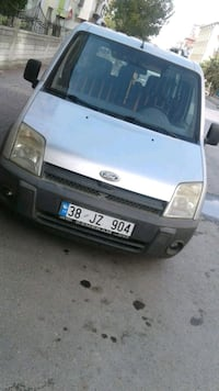 Ford - Tourneo Connect - 2006 null, 38040